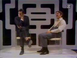 Monty Python - Skecz o człowieku z trzema pośladkami