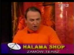 Grzegorz Halama - TV Shop Superparówki