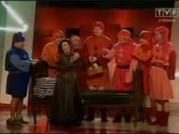 Kabaretopak - Sierot(k)a  Marysia