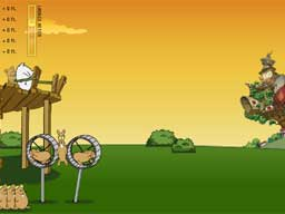 Flight of the Hamsters (Latające chomiki)