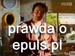 Cała prawda o Epulsie