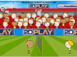 Puchar Świata Główek 2006