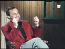 Kabaret pod Wyrwigroszem - Profesor Miodek