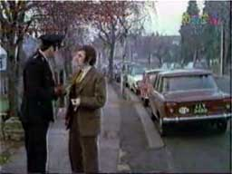 Monty Python - Rozmowa z policjantem i parę innych numerów