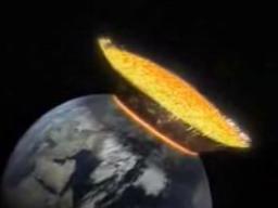 Jak będzie wyglądać koniec świata?