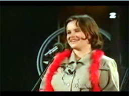 Kabaret Potem - Krysia