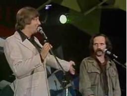 Kabaret Tey - występ w Opolu w 1979