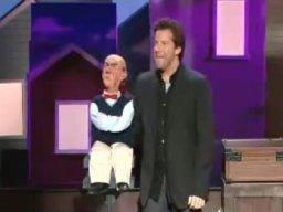 Jeff Dunham i Walter - Iskra Szaleństwa (pl)