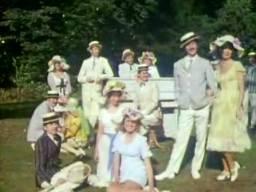 Monty Python - Może partyjka tenisa?