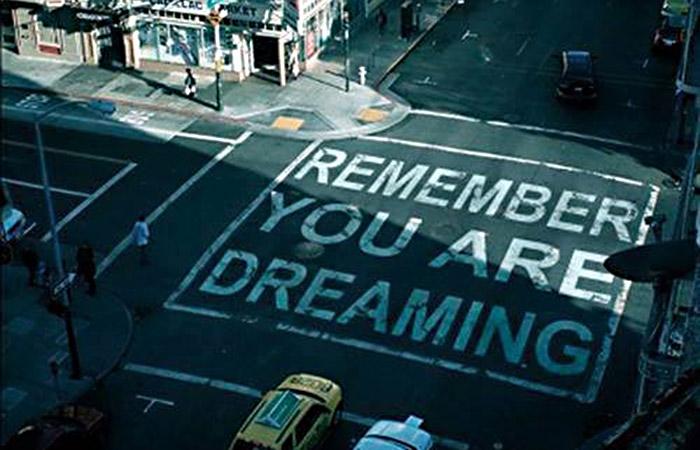 Joe Monster, świadome śnienie, lucid dreaming, mózg, sen