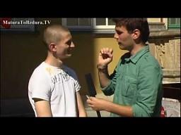 BOGOWIE GRECCY: MaturaToBzdura.TV z Kubą Jankowskim - odcinek #2