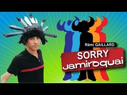 Remi trolluje na koncercie Jamiraquai
