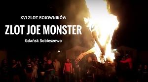 XVI Zlot Bojowników Joe Monstera - Gdańsk Sobieszewo