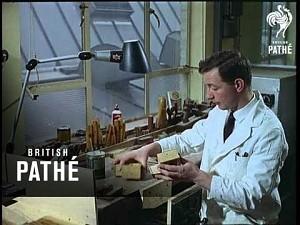 Tak powstawały samochodziki Matchbox w 1965 roku