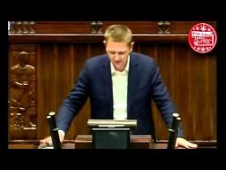 O legalizacji marihuany w polskim sejmie