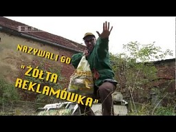 Kabaret Neo-Nówka - Nazywali go Żółta Reklamówka