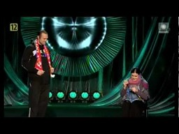 Kabaret LIMO - Wnuk i babcia
