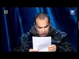 Kabaret Ani Mru Mru - List od Pipy