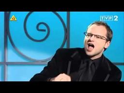 Maciej Stuhr - Przekrzykiwanie się w głośnym miejscu