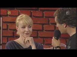 Spadkobiercy - fenomenalna Monika Dryl