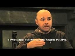 Ricky Gervais uczy angielskiego (polskie napisy)