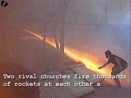 Grecka wojna na fajerwerki