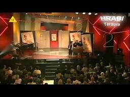 Kabaret Hrabi - Terapia