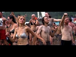 Woodstock 2013 bez cenzury