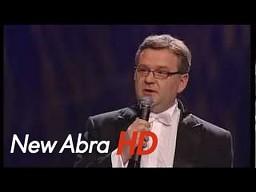 Artur Andrus - Wiersz rozpędzający