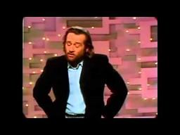George Carlin o wytyczaniu granic (polskie napisy)