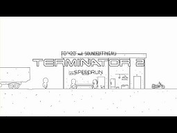 Terminator 2 Judgement Day w 60 sekund