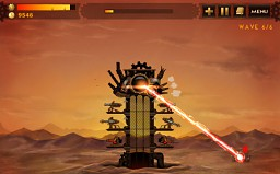 Steampunk Tower Defense 2