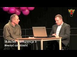 Kabaret Czesuaf - Mnożyć czy dzielić (Ryjek 2013)
