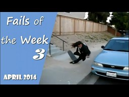 Best Fails of the Week 3 April 2014