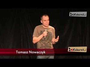 Tomasz Nowaczyk - Samogwałt