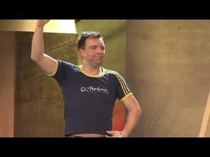 Kabaret Ani Mru-Mru - Polak, Rusek i Niemiec