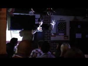 Piotr Paw�owski - Stand-up w Gda�sku