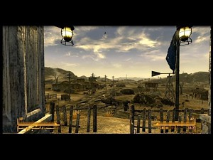 Easter Egg w Fallout: New Vegas