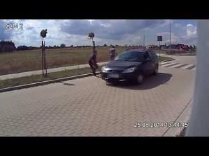 Jak unikn�� kradzie�y samochodu?