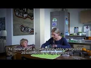Kobieta i zadanie z matematyki