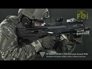 Strzelanie z MSBSa