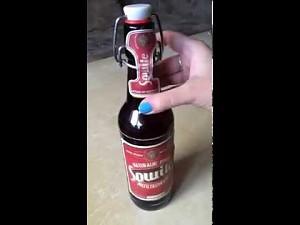 Piwo Sowite, a pod naklejk�...
