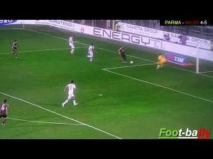 Jeremy Menez - Pi�kny gol