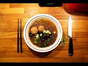 Zupa japońska [NSFW]