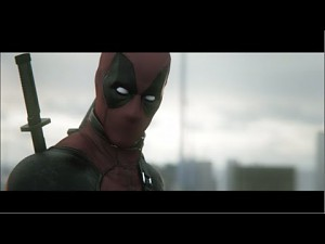 Teaser 'DEADPOOL'
