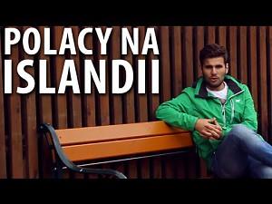 Patrz! Polacy na Islandii