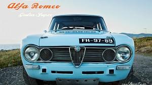 Alfa Romeo Giulia Super 1973
