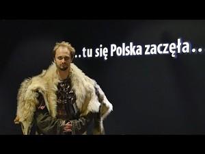 Państwo na wielkim propsie - początki państwa polskiego. Historia Bez Cenzury