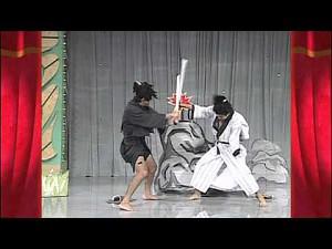 Japoński film o samurajach