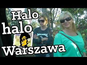 Halo, Halo Warszawa! || Bartek Usa